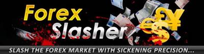 forex slasher banner image